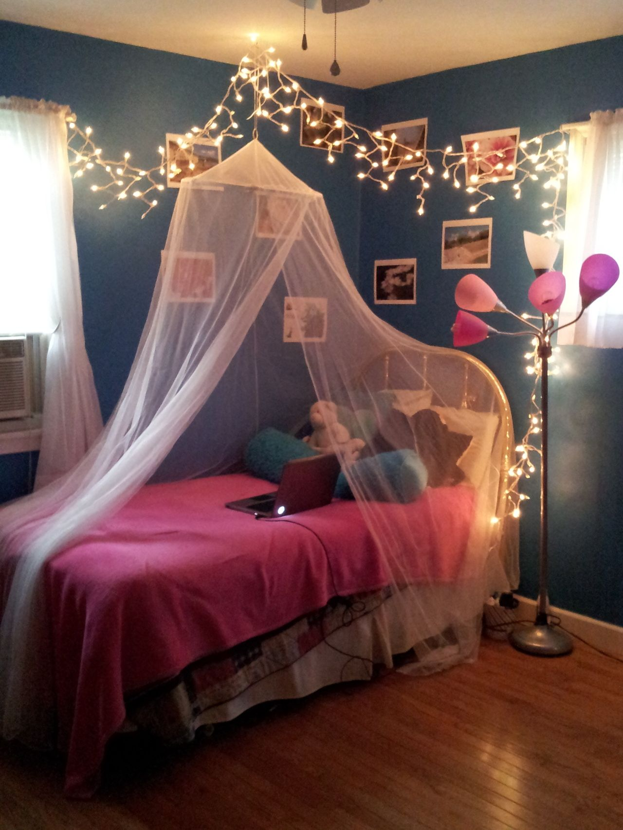 Fairy Lights are literally the best possible