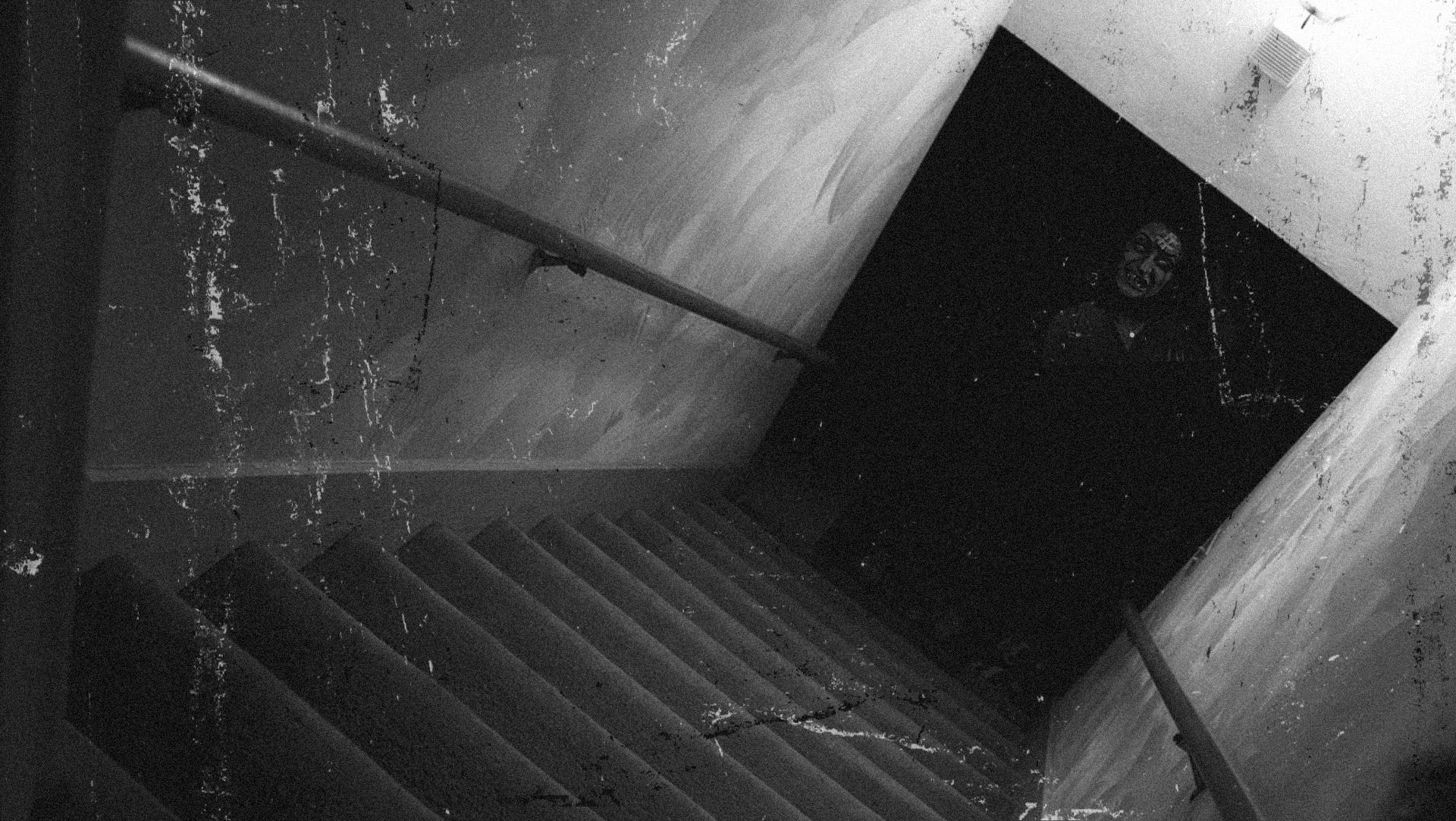 Don T Go Down There Creepy Horror Movie Basements You Ll Want To