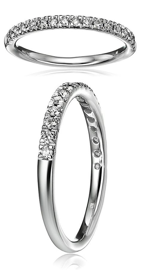 40 Unique Anniversary Ring Ideas For Her Wedding Anniversary