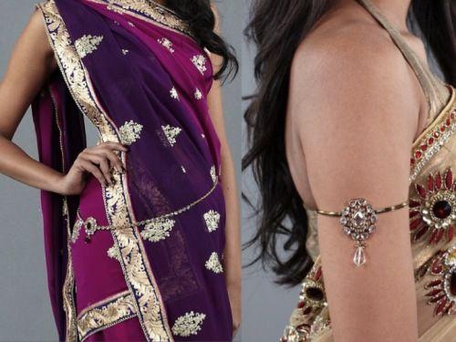 Sari kamarband (jewelry belt)