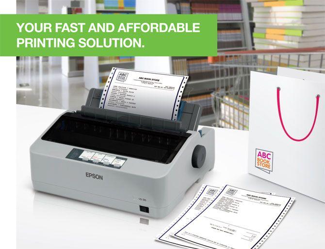 epsion lq 310 esc p2 printer drivers download for win 7 win8 win10