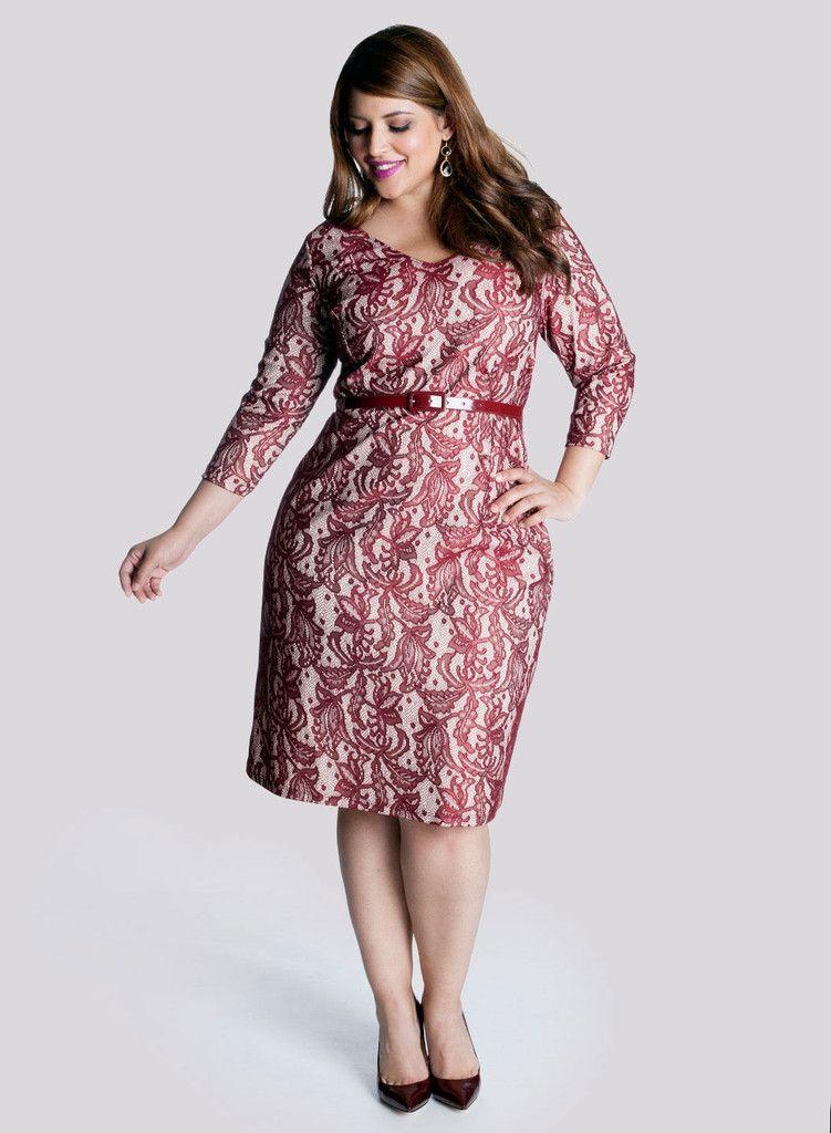 Regina Argentan Lace Dress