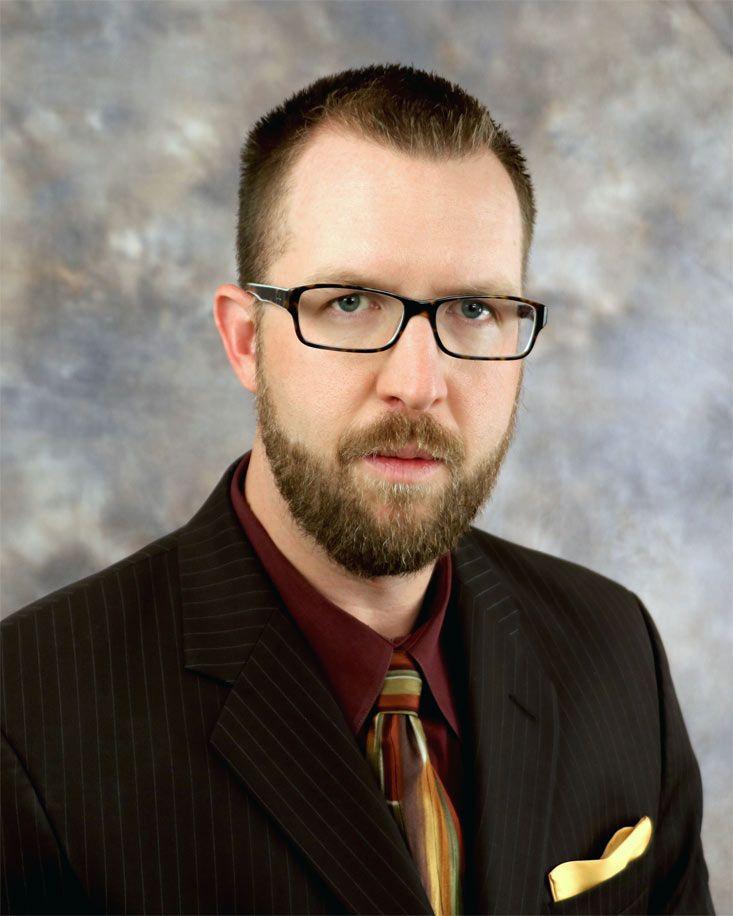 Travis I  Krepelka | Attorneys | Family law attorney
