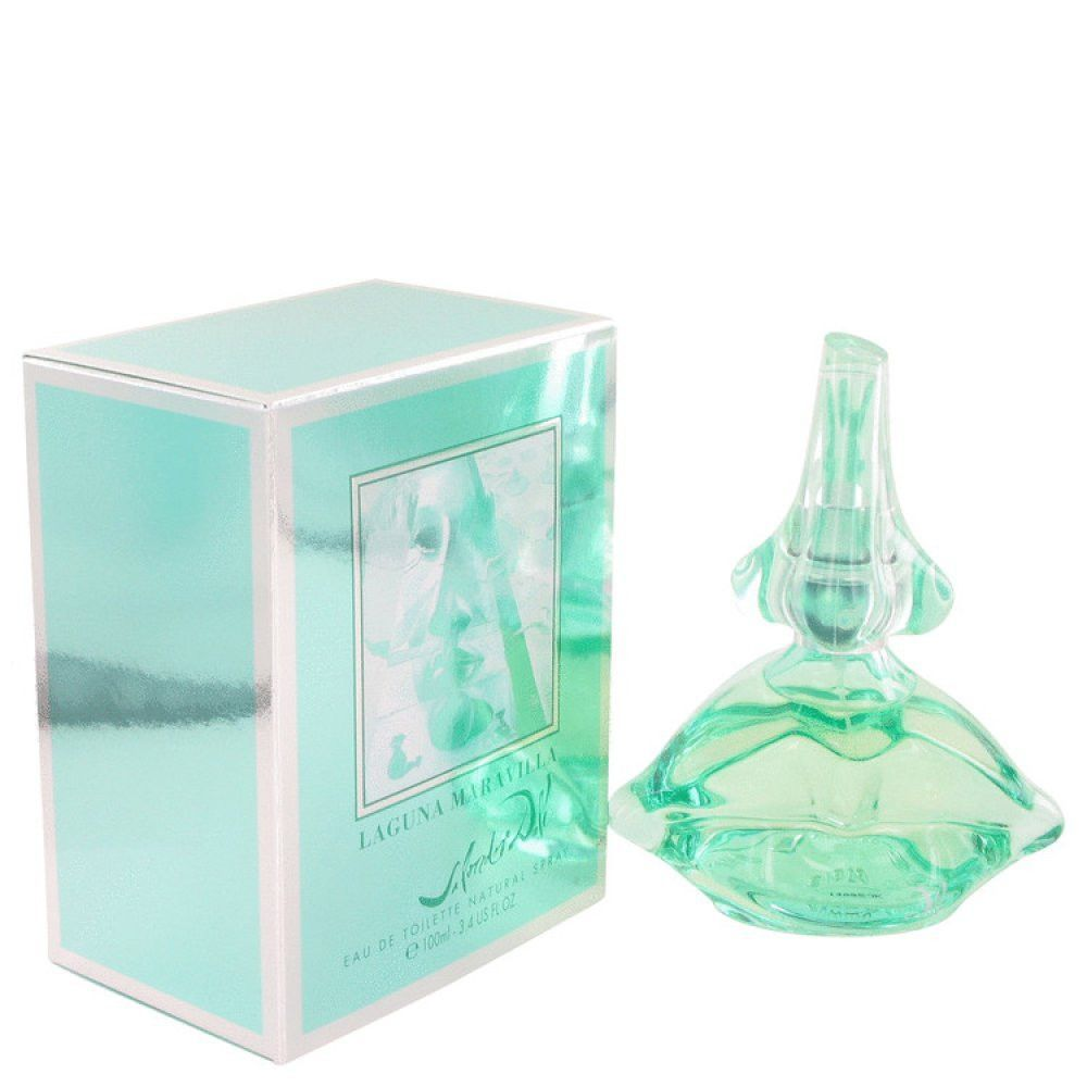 Laguna Maravilla By Salvador Dali Eau De Toilette Spray 3 4 Oz