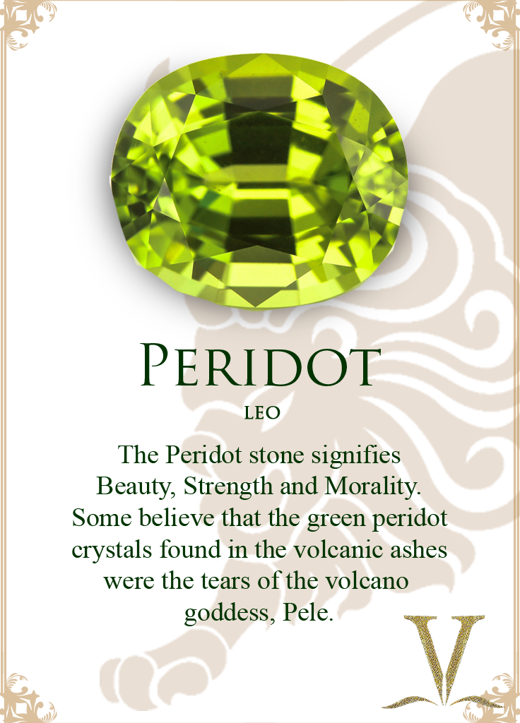 The Peridot Gem Stone Is For The Sun Sign Leo Peridot Stone Crystals And Gemstones Peridot Crystal