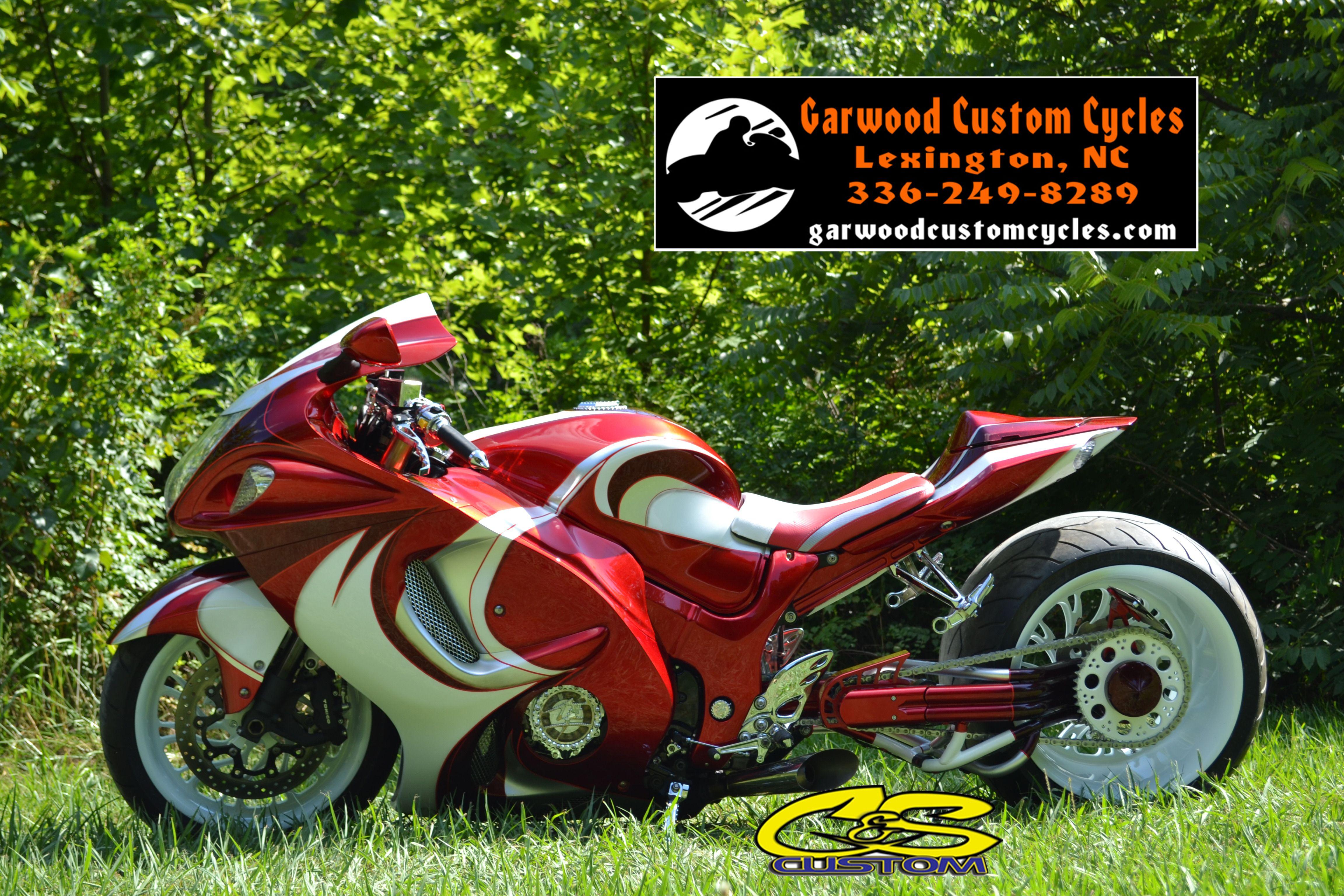 GCC Sportbike Motorcycle Motorbike Kawasaki zx14
