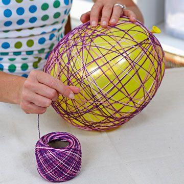 how to make easter egg basket diy pinterest ostern. Black Bedroom Furniture Sets. Home Design Ideas