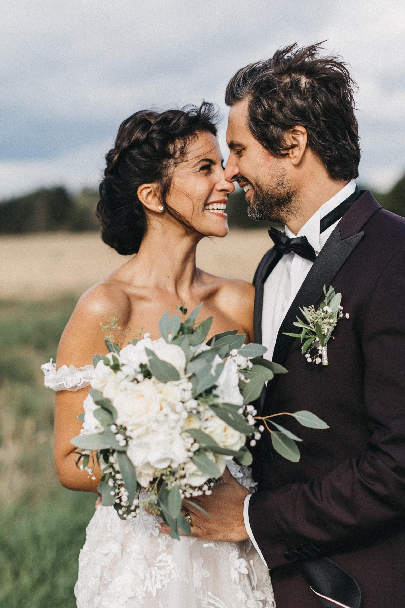 GL*M | Couture Wedding Dress Trends & More | Galia Lahav | Wedding ...