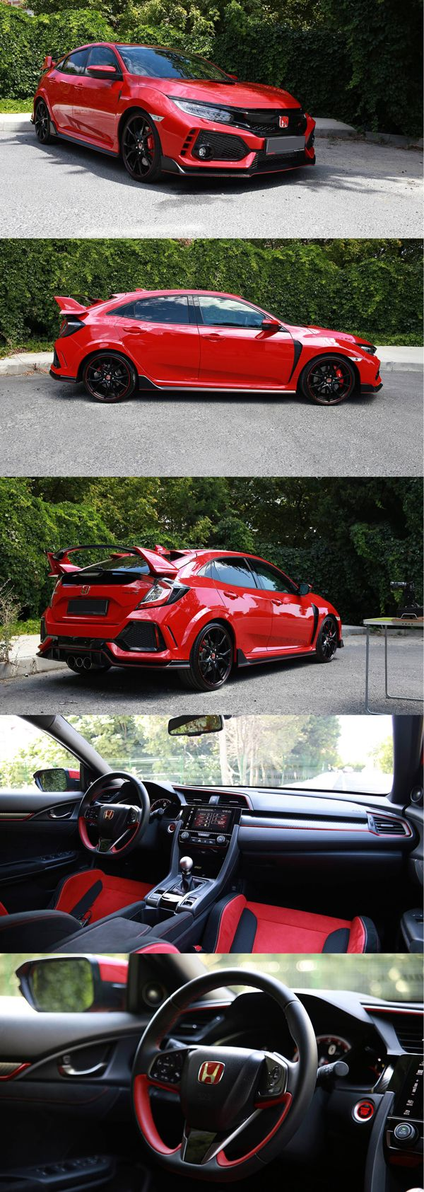 The Engineering Team Made A Nice Video Detailing The Heart Of The Honda Civic Type R Gt Honda Civic Typer Honda Civic Honda Civic Type R Honda Civic Sport