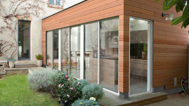 12 idées pour agrandir votre maison Extensions