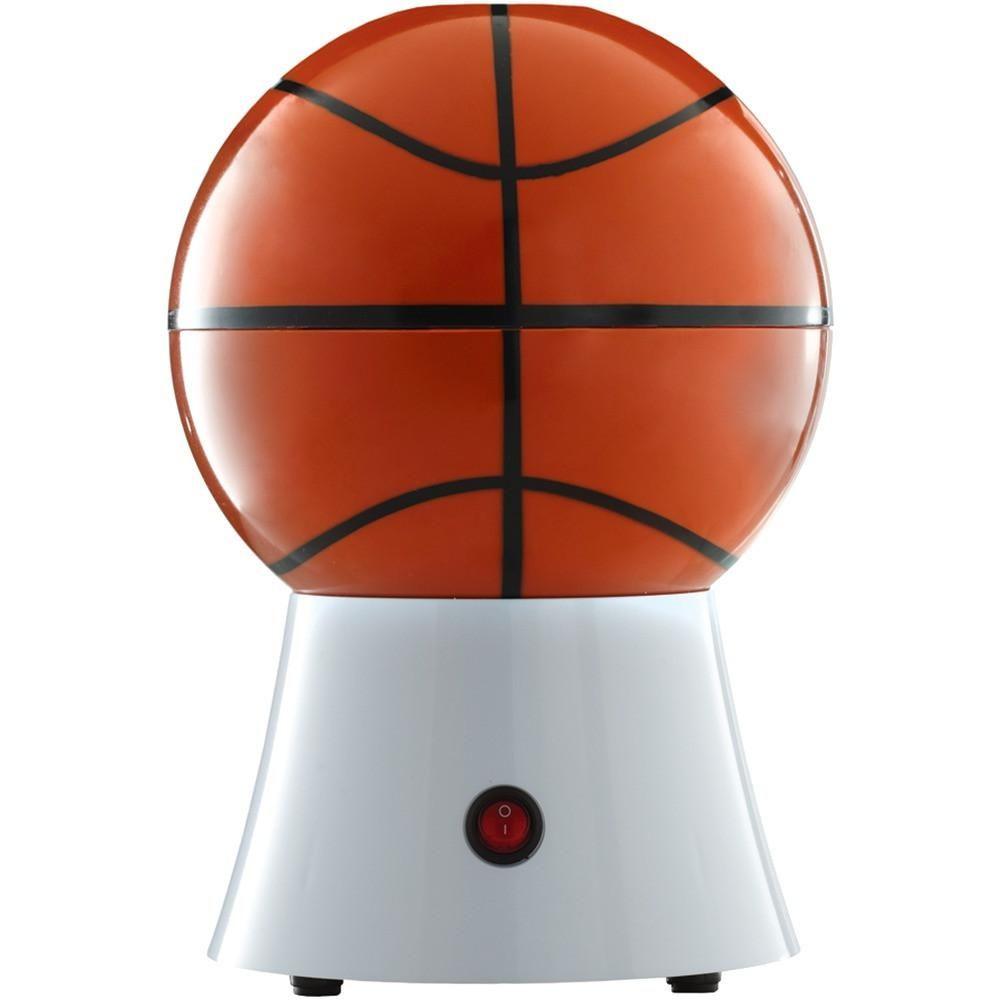 Brentwood basketball popcorn maker air popcorn maker