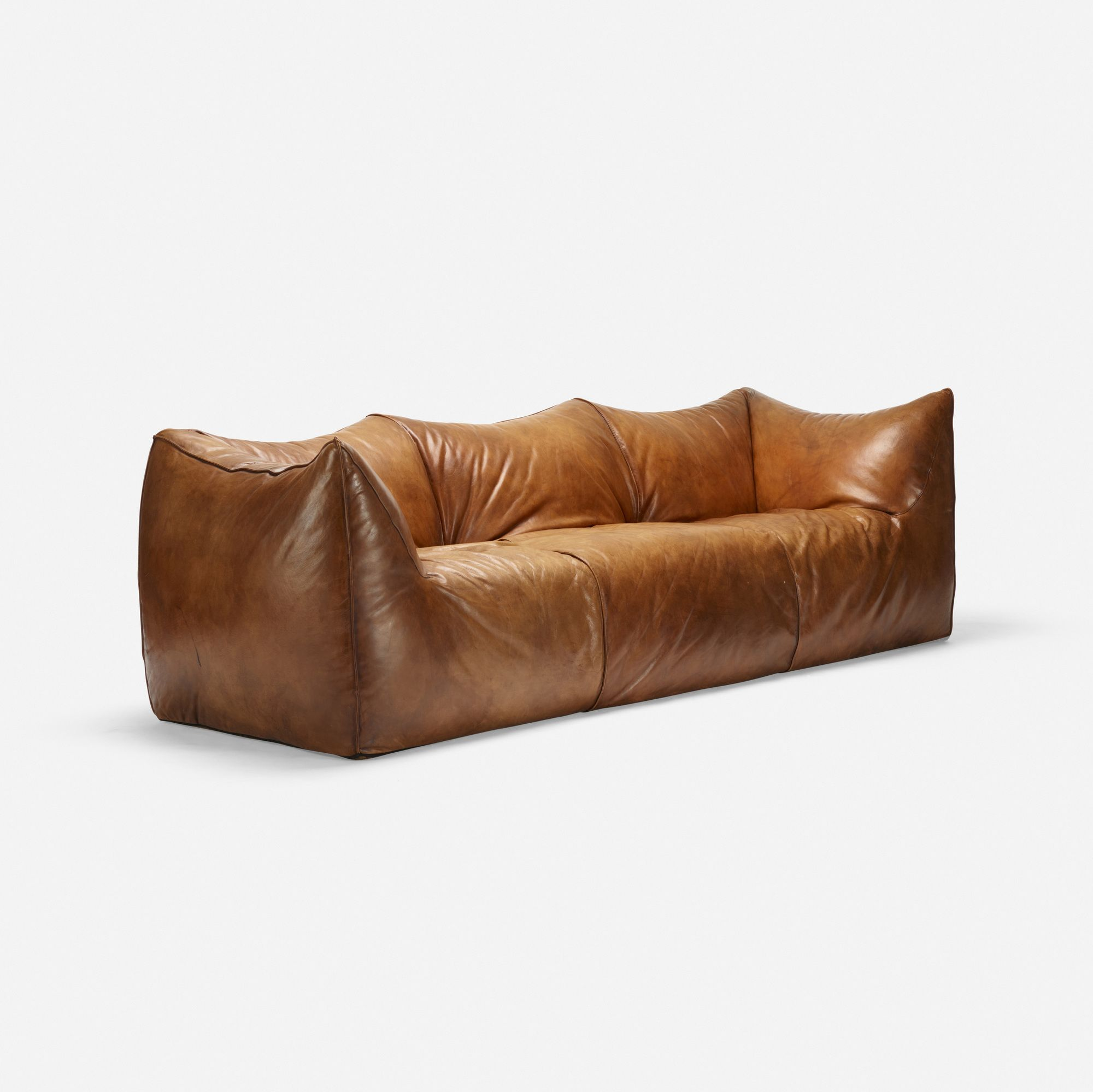 261 Mario Bellini Le Bambole sofa 2 of 2