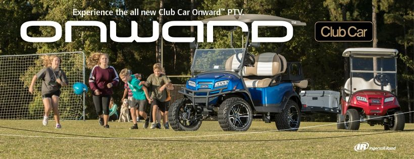Our all-new Onward™ PTV offers a new level of customization and fun on custom yamaha golf carts, flat black pimped out golf carts, club car dump carts, old car golf carts, yamaha utility golf carts, gas powered golf carts, enclosed golf carts,