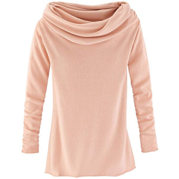Mellow Peach Pullover Peach Shirt Sweaters Red Pullover Sweater