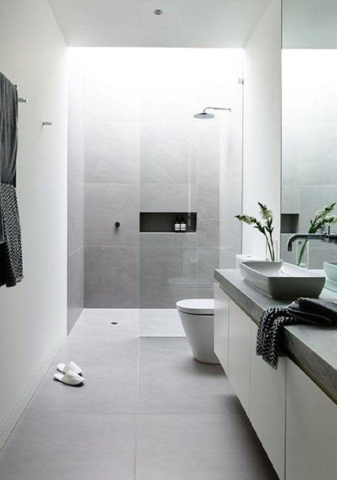 Nr man str overfor at skulle renovere baderummet er der mange ting