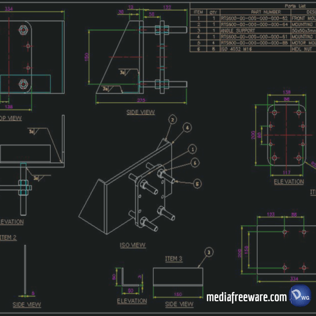 You Can Easily Open Dwg And Open Dxf Designs With The Same Fidelity As The Authoring Software With Millions Of Users Bentley Autocad Viewers Software Offers