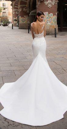 Milla Nova Bridal 2017 Wedding Dresses dina3