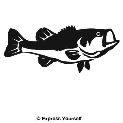 Fishing Silhouette Google Search Fishing Silhouettes - Cool custom vinyl decals for carsfish hook die cut vinyl decal pv projects pinterest fish