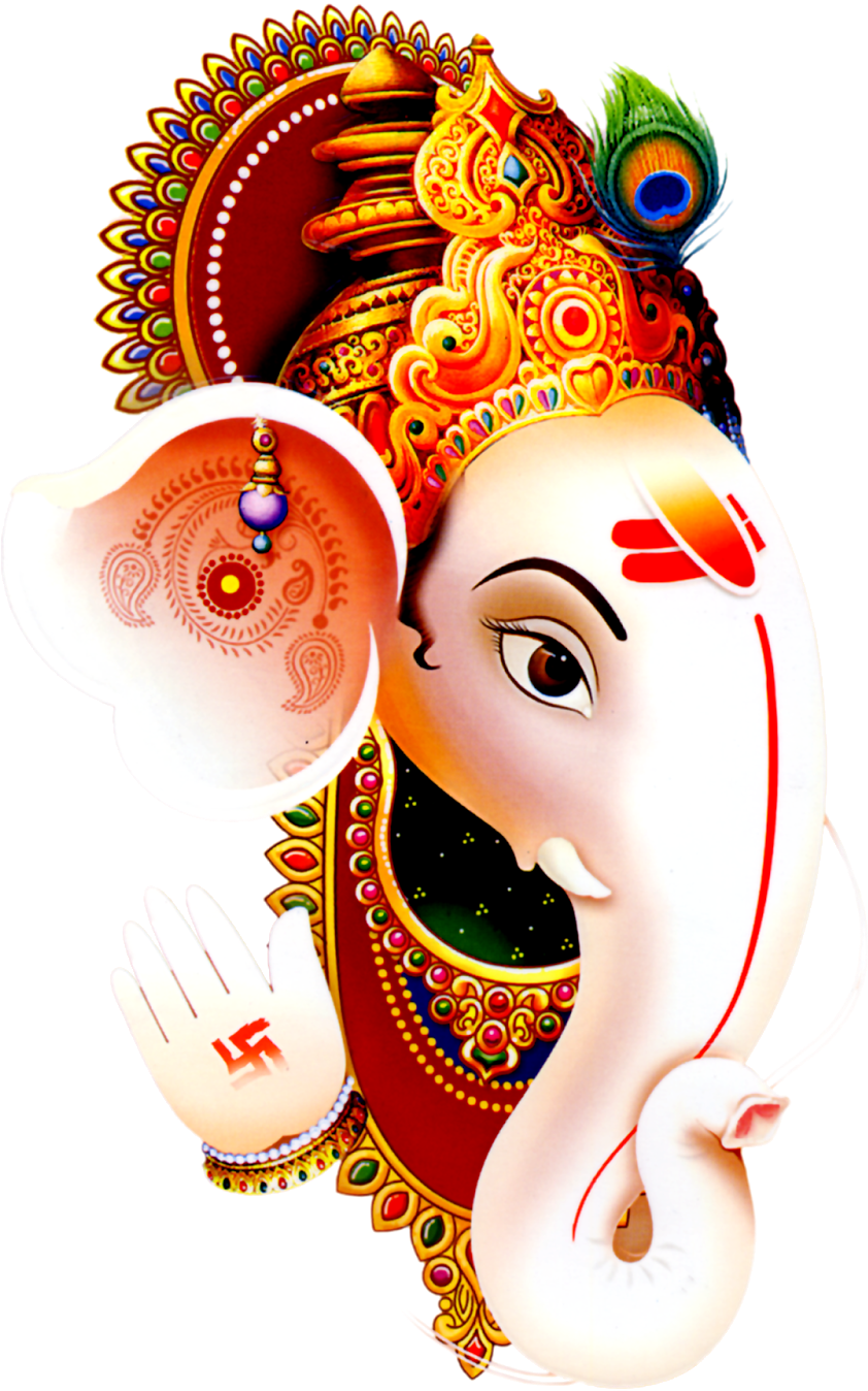 Ganapathi Wallpaper Hd Ganesh Ji Hd Png Png Download Transparent Png Image In 2020 Ganesh Wallpaper Ganesh Images Shri Ganesh Images