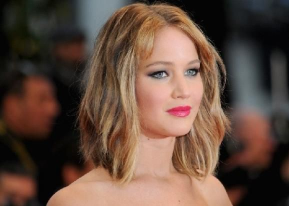 Hair Style Reddit: Jennifer Lawrence Photo