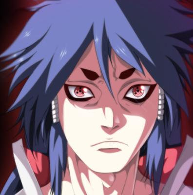 7 Karakter Yang Bukan Clan Uchiha Yang Mempunyai Mata