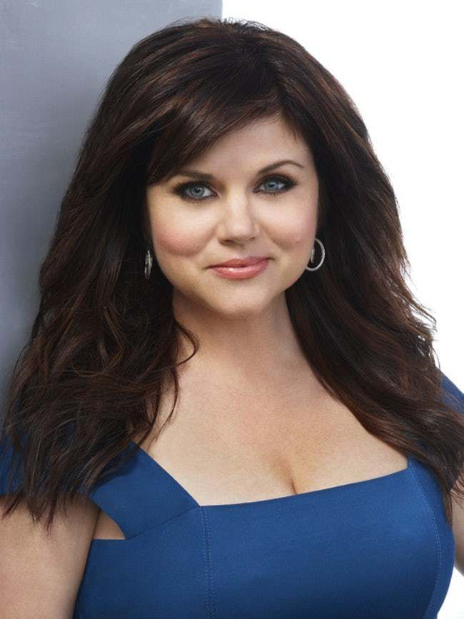Tiffani Thiessen Is Listed Or Ranked 13 On The List The -4273