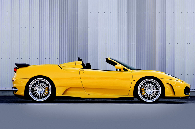Image Detail For New Cars And Ferrari Wallpapers Yellow Sports Car 2012
