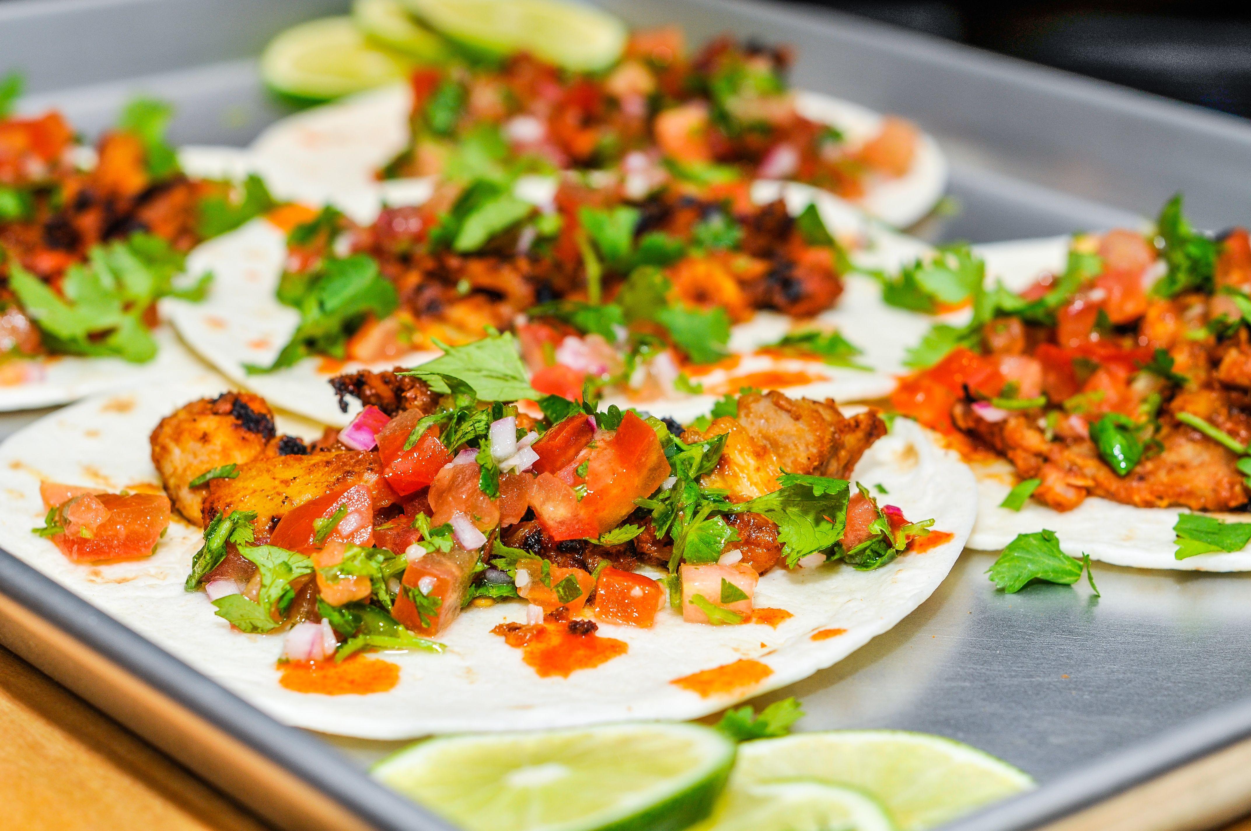 Mexique Decouverte Com Vous Fait Decouvrir La Cuisine Mexicaine