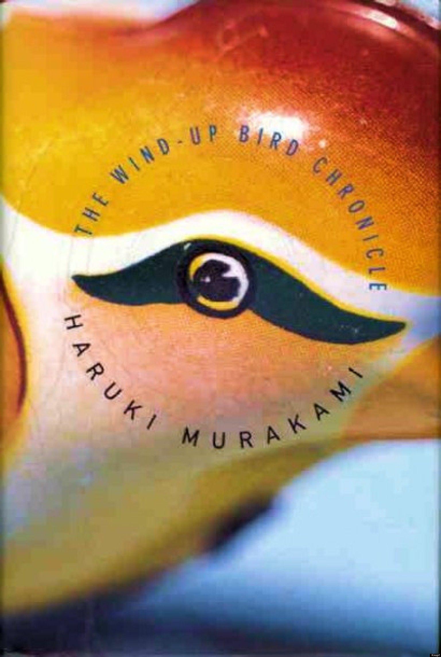 20 books to read in your 20s haruki murakami books