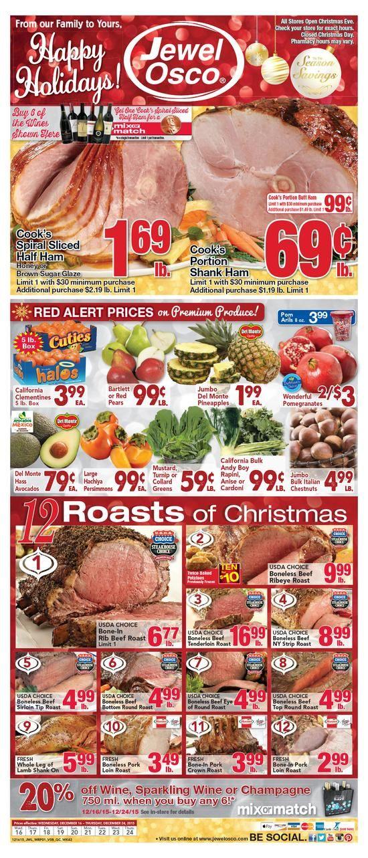 jewel osco hours christmas day | Christmaswalls.co