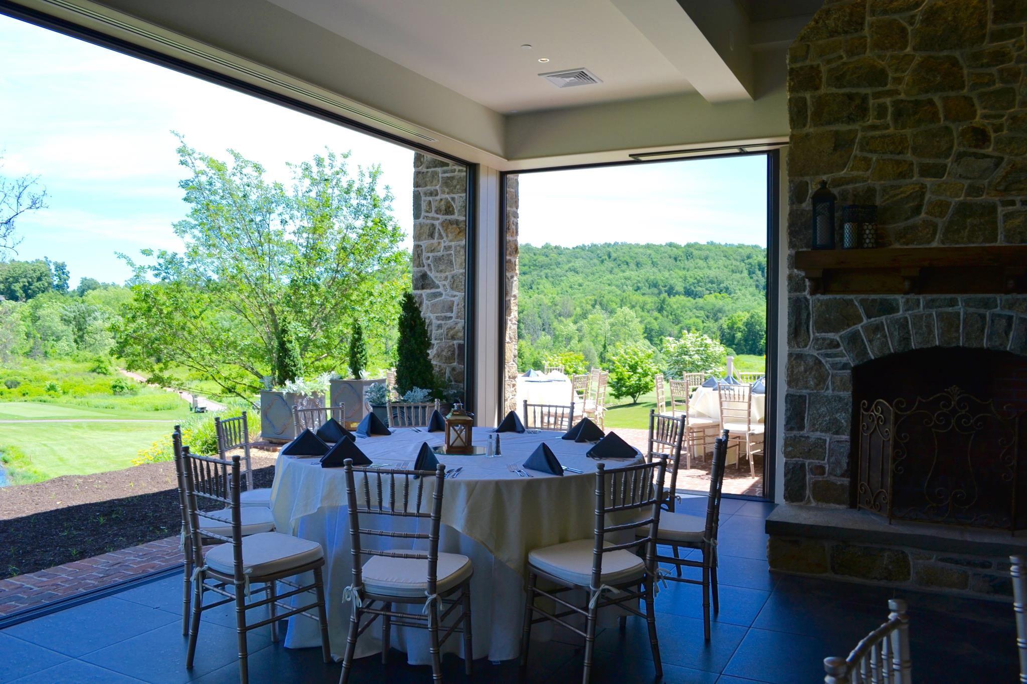 Chester County Wedding Event Venue French Creek Golf Club