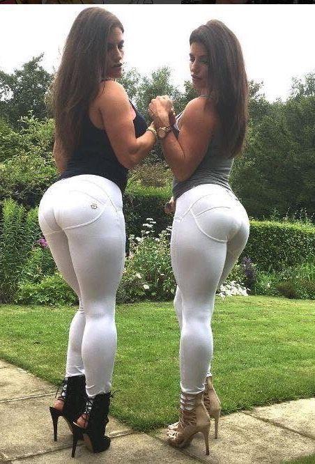 Super Hot Latina Lesbians