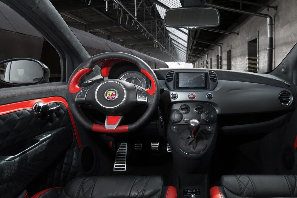 Pogea Racing Fiat 500 Abarth Fiat 500 Fiat Fiat Abarth