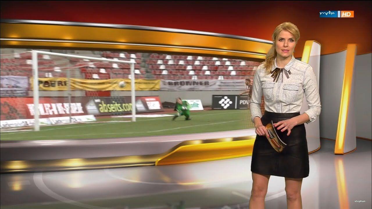 Stephanie MüllerSpirra Sport im Osten 28.02.2016