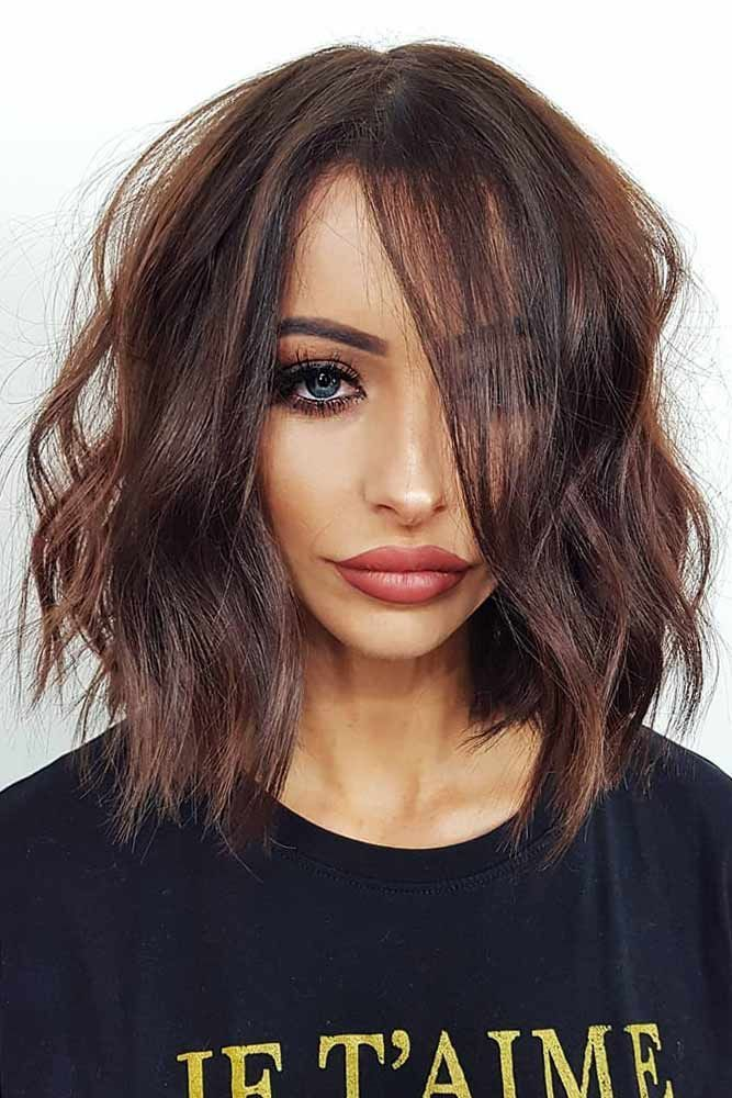 24 Stylish Medium Bob Haircuts To Get A Beautiful Look Fast