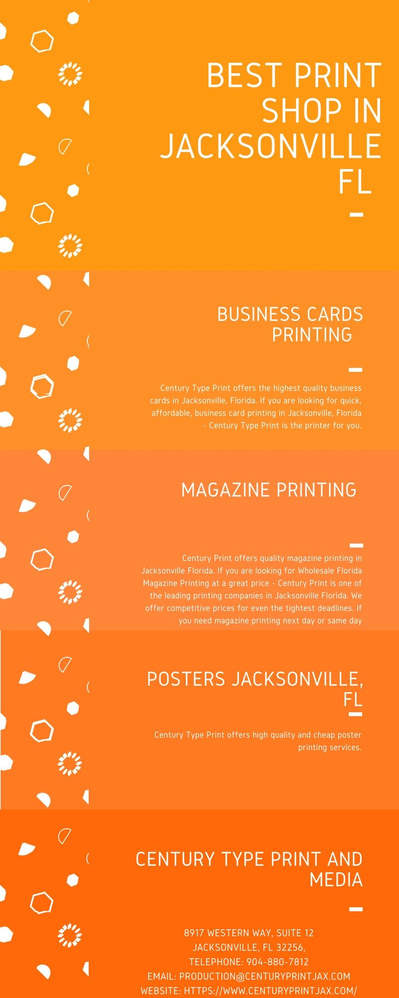 Centuryprintjax is a full service jacksonville printer shop centuryprintjax is a full service jacksonville printer shop printing business cards magazine printing reheart Image collections