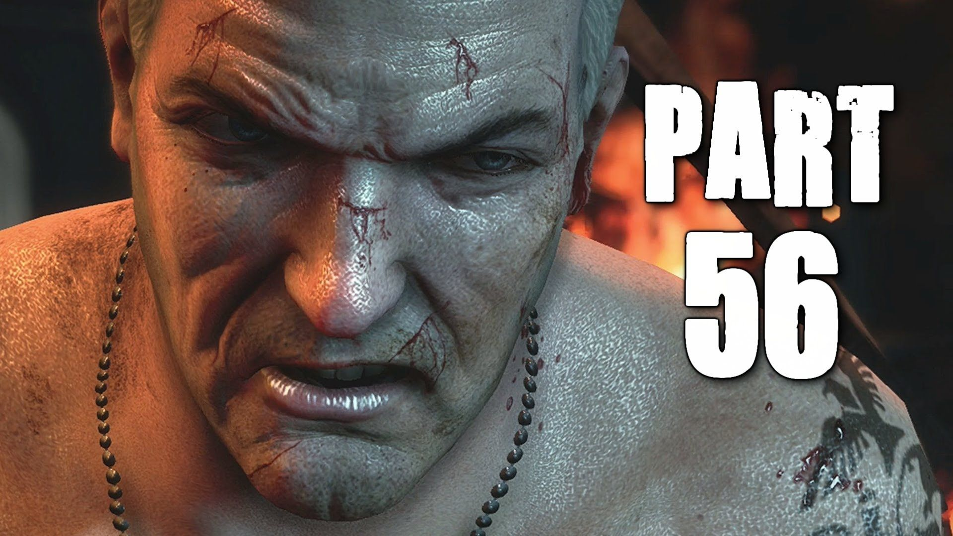 Dead Rising 3 Gameplay Walkthrough Part 56 played by