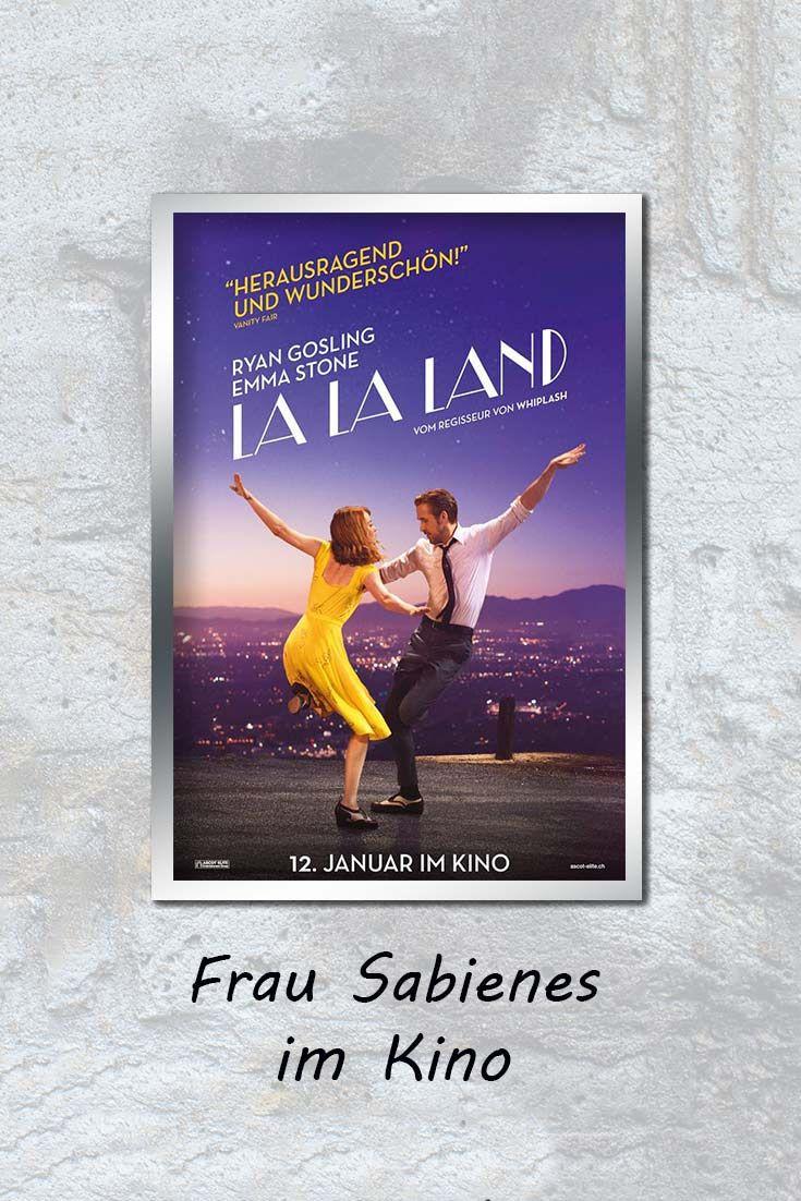 La La Land – Das preisgekrönte Filmmusical mit Ryan Gosling und Emma Stone