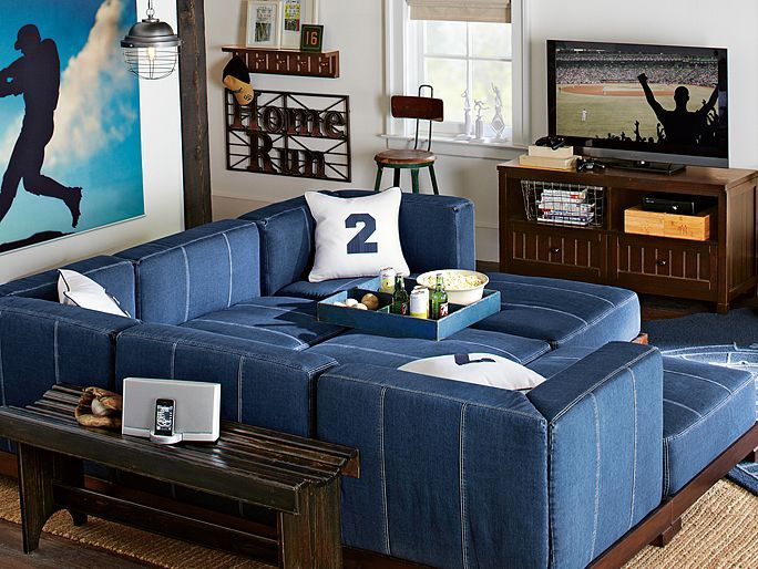 Small Basement Bedroom Ideas For Teens