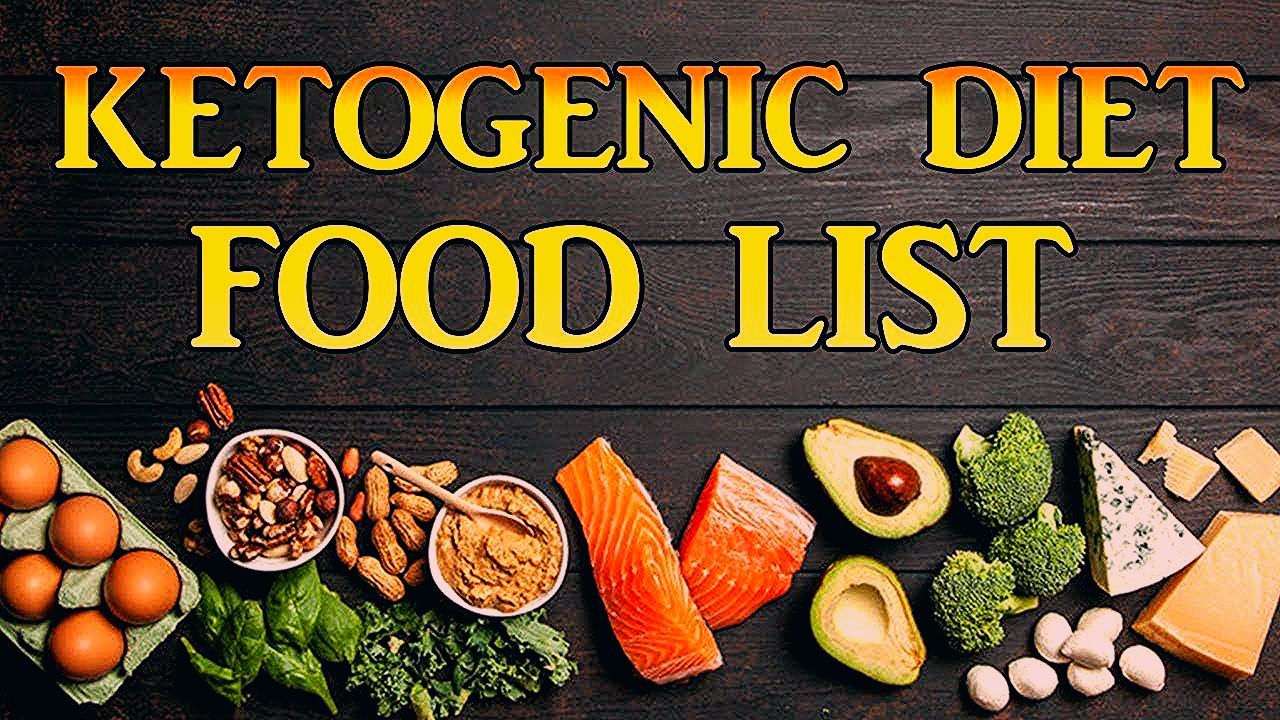 Indian Ketogenic diet food list  Foods to eat in keto  Foods to avoid