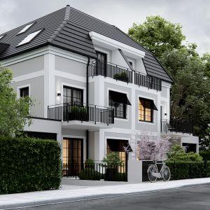 3D-Showroom » CHIMERICAL – Designagentur / Werbeagentur Aschaffenburg