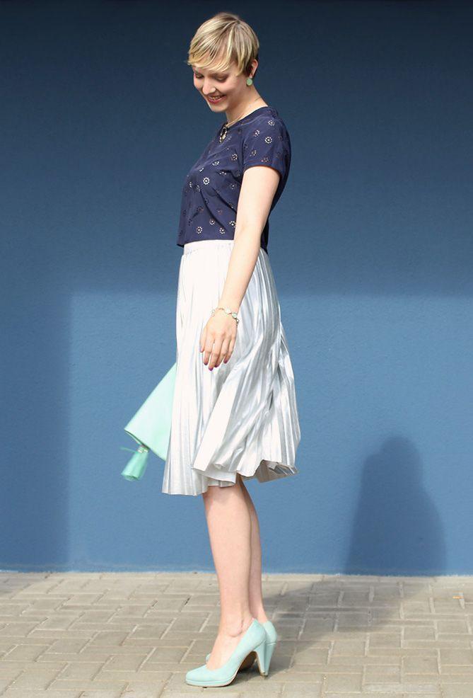 Hilfe Hochzeit So Stylest Du Deine Alte Kleidung Stilvoll Style