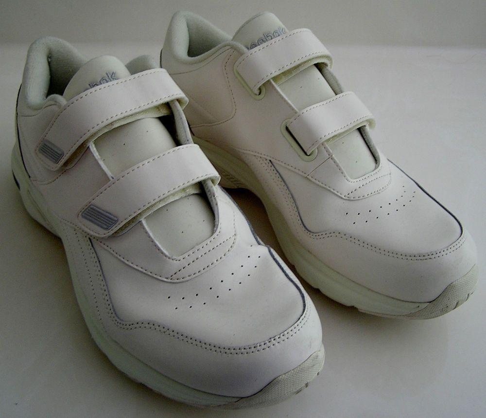 walking reebok velcro chaussures velcro reebok walking chaussures reebok velcro HE9IYeWD2