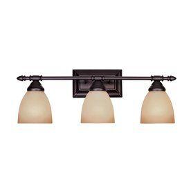 designer s fountain apollo 3 light oil rubbed bronze vanity light