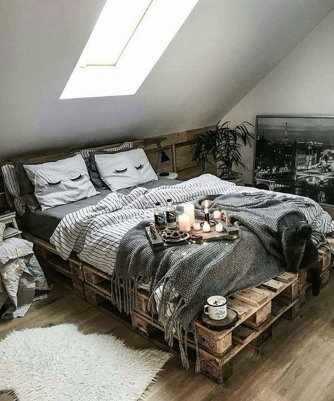 Bedroom for teenage girl | Bedrooms in 2019 | Bedroom decor ...