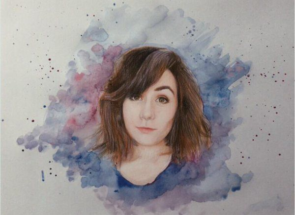 Hairstyles For Short Hair Dodie: Art Dodie Clark - Google Search