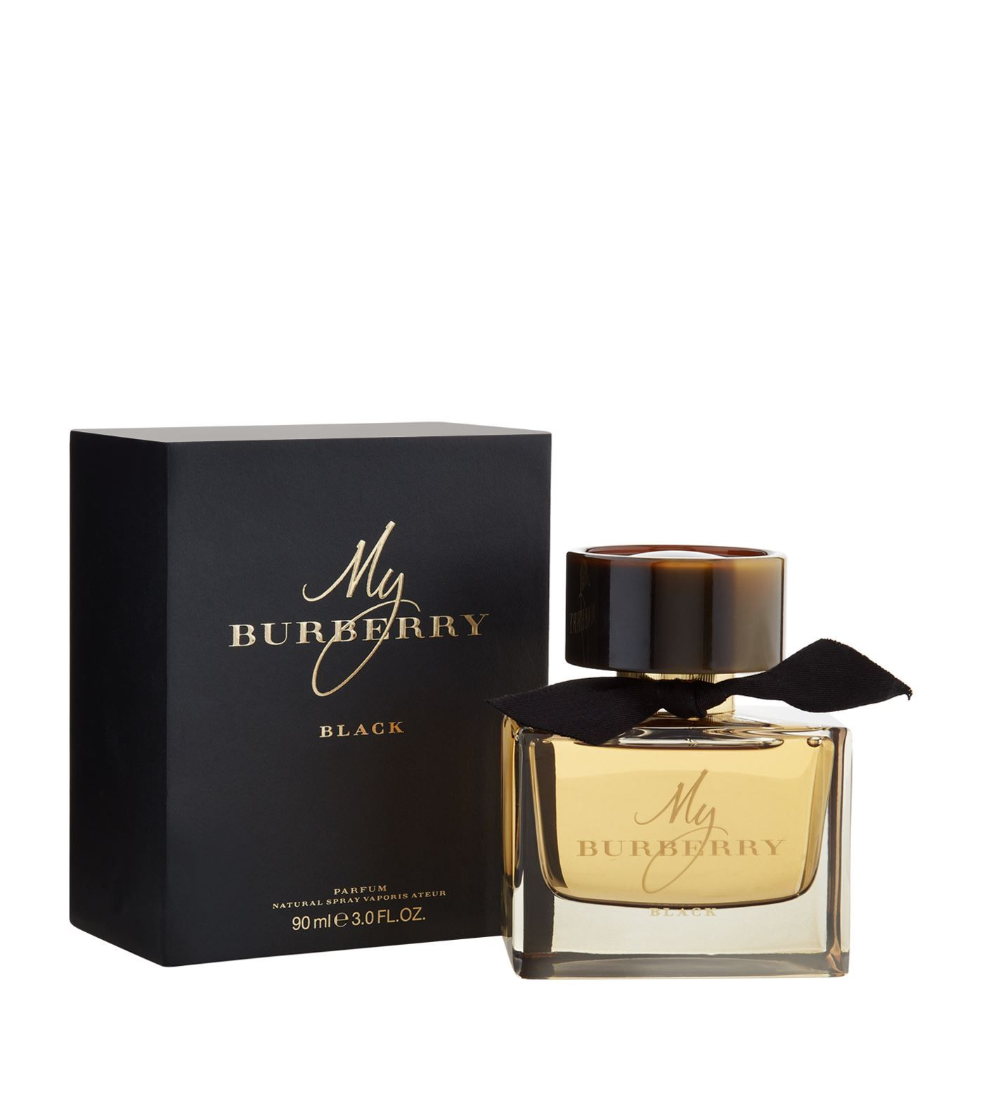 burberry my burberry black limited edition parfum 90ml gifts for her. Black Bedroom Furniture Sets. Home Design Ideas