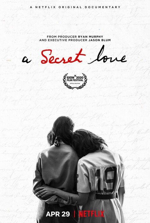 หนัง A Secret Love (2020)