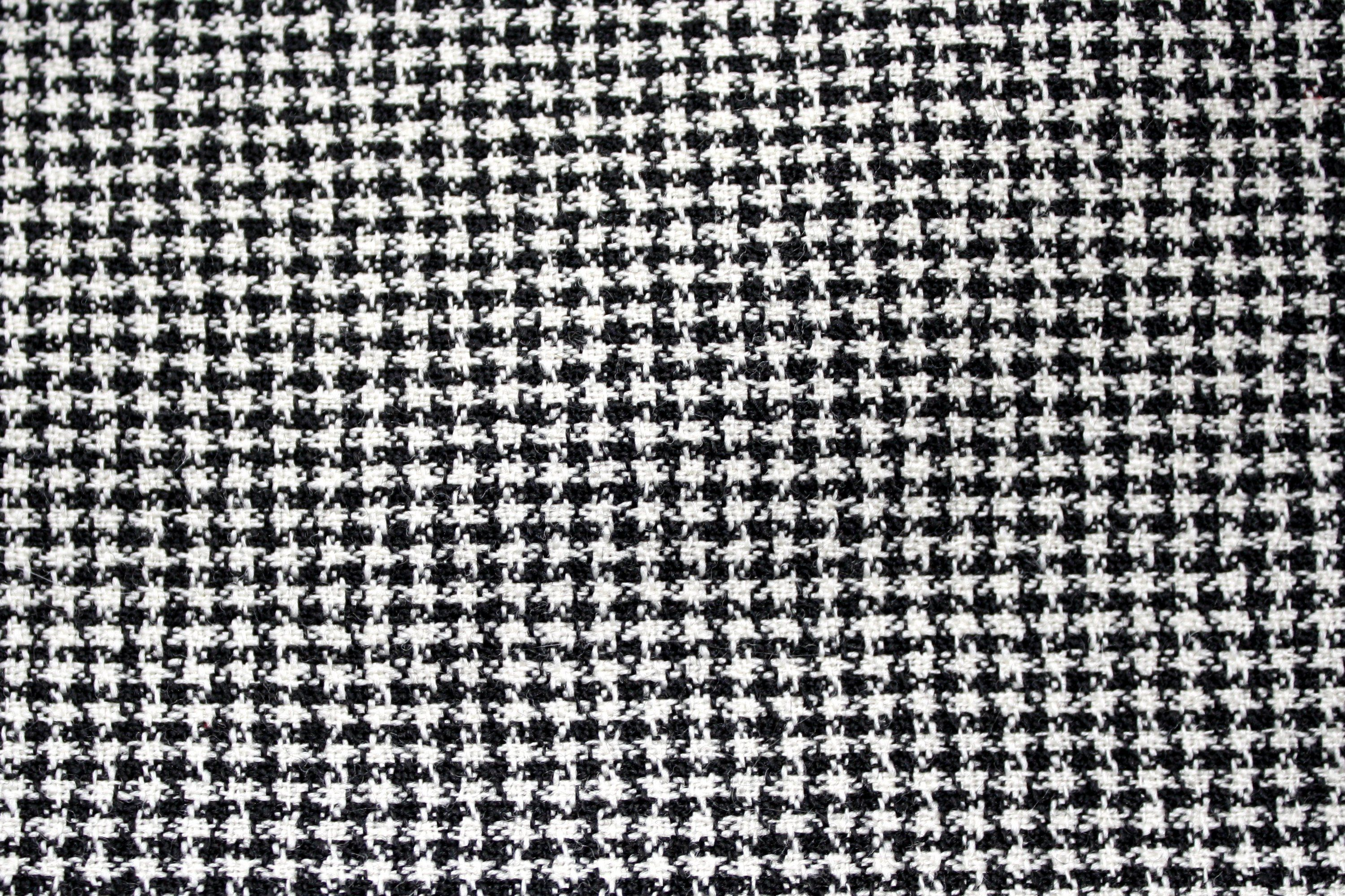 White Black And Tweed Pattern Texture Free High
