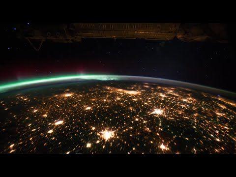 google earth live stream